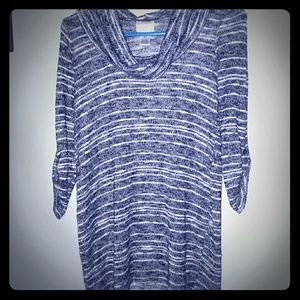 Nwot Soft comfortable maternity sweater
